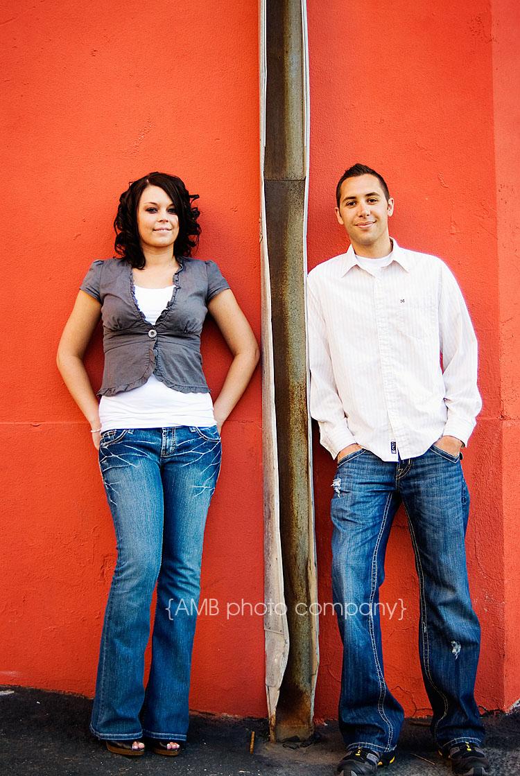 Brittney & Doug {e}046